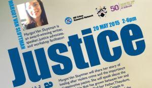 Resorative Justice